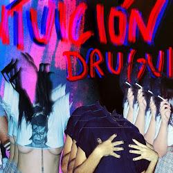 CLIQUE PARA LER: Intuición: drugues à solta