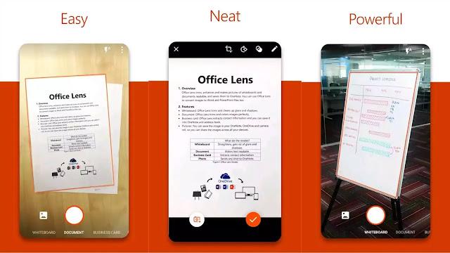 Microsoft-Office-Lens