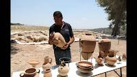 Αρχαιολόγοι υποστηρίζουν πως βρήκαν πόλη των Φιλισταίων όπου είχε καταφύγει ο Δαβίδ