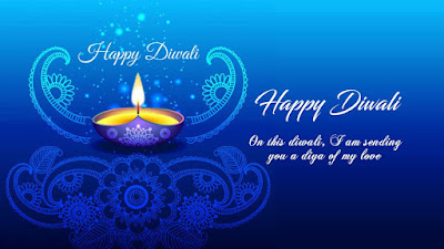 Happy Diwali 2018 Wishes for Friends