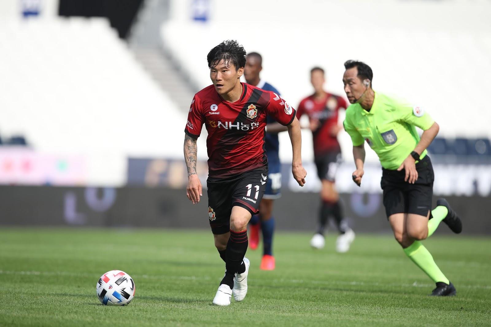 Preview: FC Anyang vs Gyeongnam FC