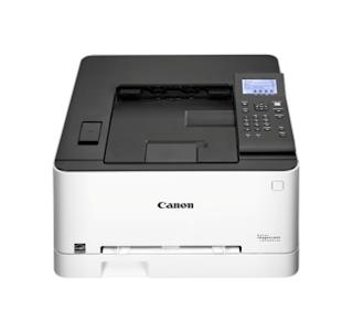 Canon Color imageCLASS LBP622Cdw Driver Download