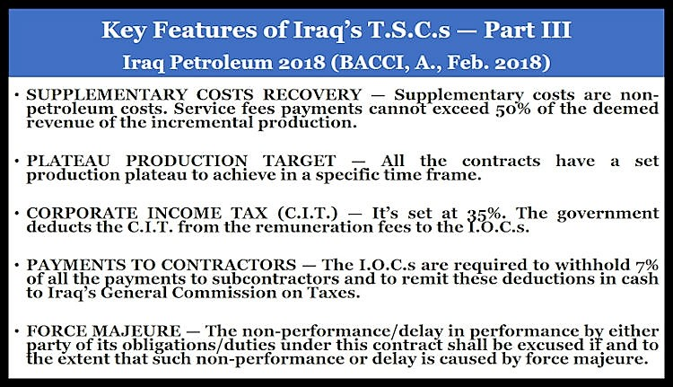 BACCI-Iraq-Petroleum-2018-The-Importance-of-Improved-Fiscal-Terms-Feb.-2018-6