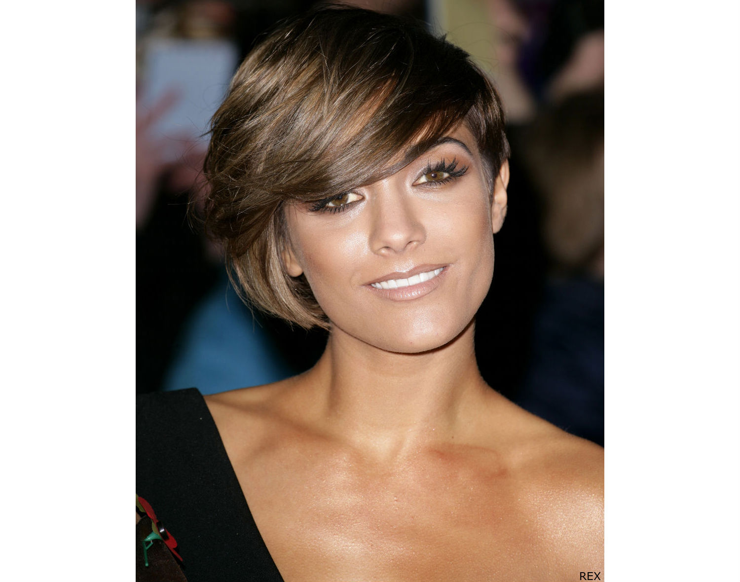 Chic Short Curly Bob Hairstyles For Women