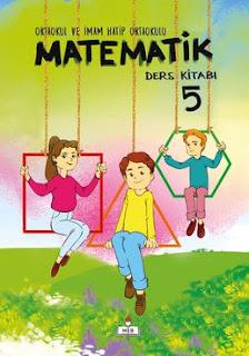 5. Sınıf Matematik Meb Yayınları Ders Kitabı Cevapları