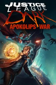 La Liga de la Justicia Oscura: Guerra Apokolips (2020) HD
