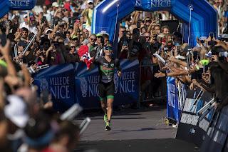 MEDIO IRONMAN - Gustav Iden da la sorpresa y es el nuevo campeón mundial
