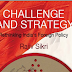 Challenges and Strategy Rethinking India's Foreign Policy pdf Book by Rajiv Sikri