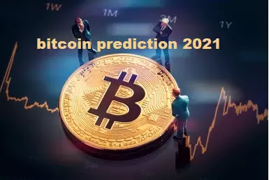 The secret of Bitcoin rise and its bitcoin prediction 2021