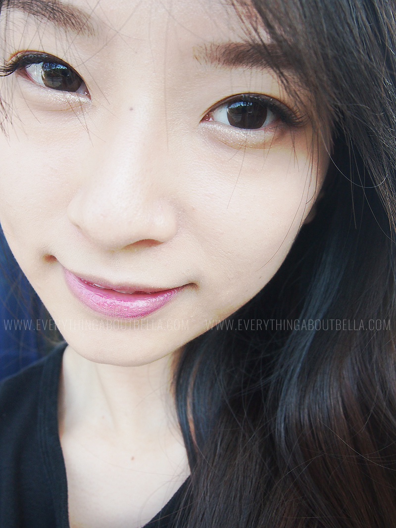 Quick Fresh Spring Makeup Ulzzang - Beauty Blogger Indonesia