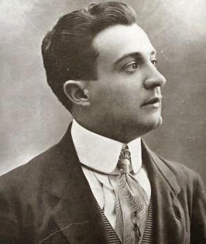 GREATEST OPERA SINGERS: Arminio Ballistini (Baritone