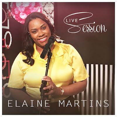 Elaine Martins - Live Session 2017