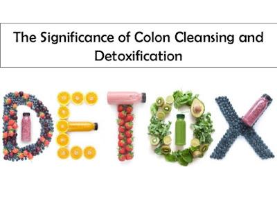 Pentingnya Colon Cleansing