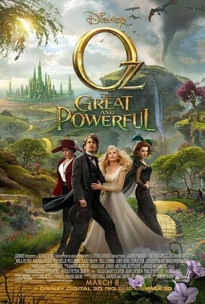 A Sequel to Oz The Great and Powerful in the works?