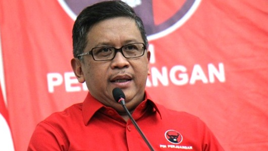 KPK Segera Periksa Sekjen PDIP Hasto Kristiyanto