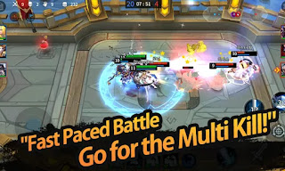 Download League Of master V1.4.2 APK + Data for android