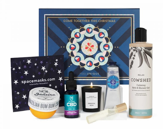 Feelunique Bath & Body Gift Box
