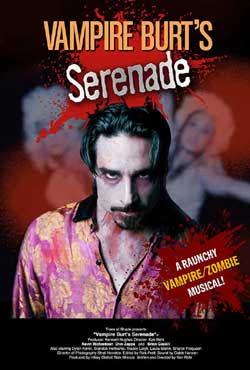 Vampire Burt's Serenade (2020)