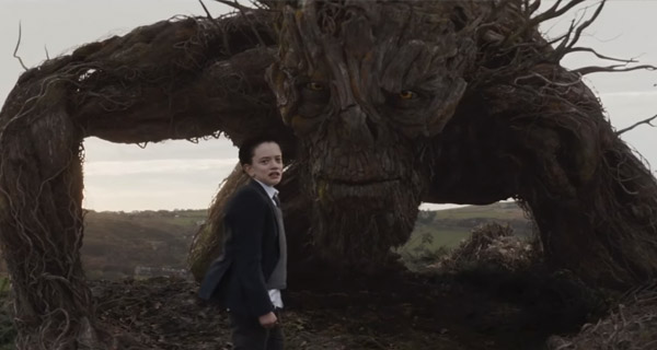 Imagen de Un Monstruo Viene a Verme