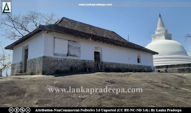 Devanagala temple