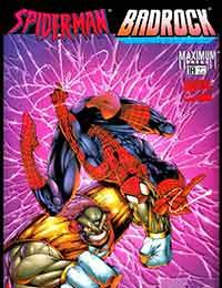 Spider-Man/Badrock
