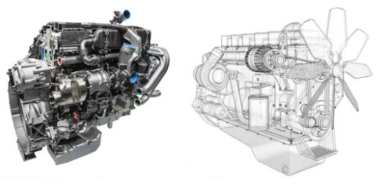 Diesel Engine Working >> Diesel Engine Working Principle Types Of Diesel Engine