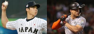 MLB Hot Stove - Giancarlo Stanton & Shohei Ohtani Updates