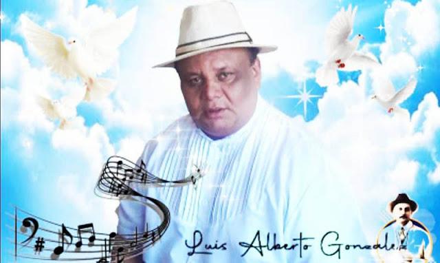 DR. LUIS ALBERTO GONZÁLEZ; MÉDICO, ARTISTA Y HUMANO...