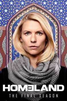 Homeland 8ª Temporada Torrent – WEB-DL 720p/1080p Legendado