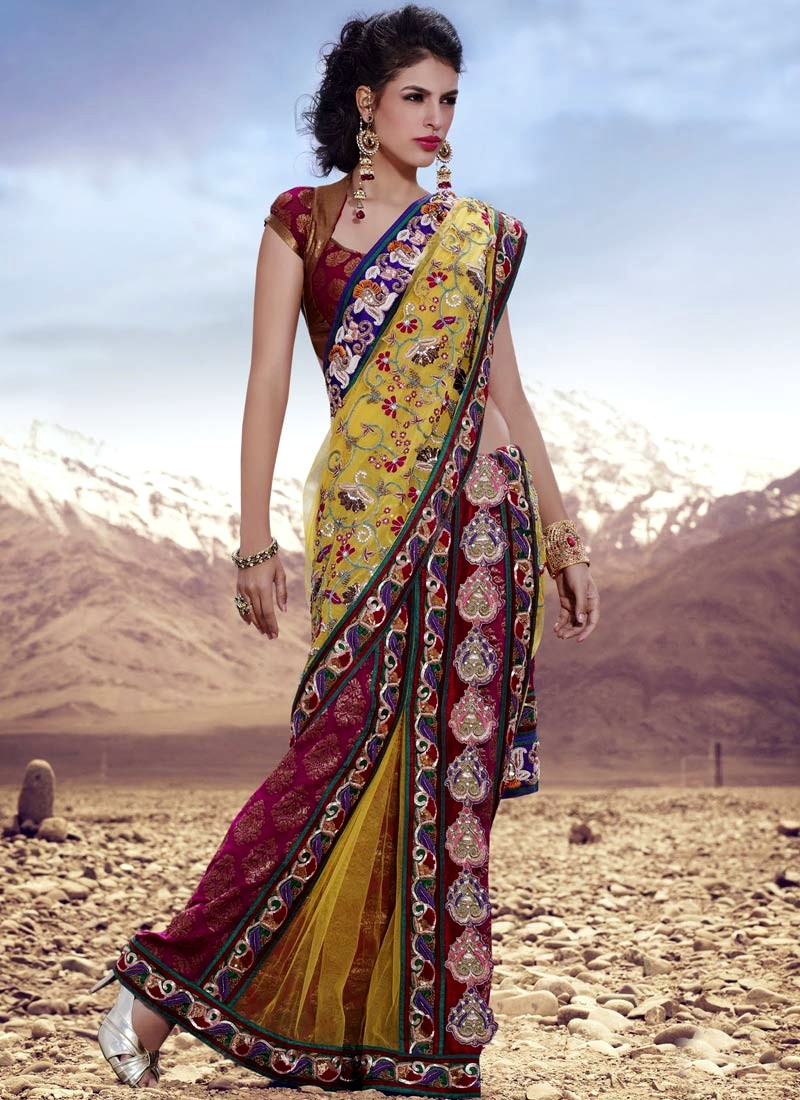 India Online Internet Use In India And The Development Of: Latest Saree Collection 2013 By Indian Online Fashion