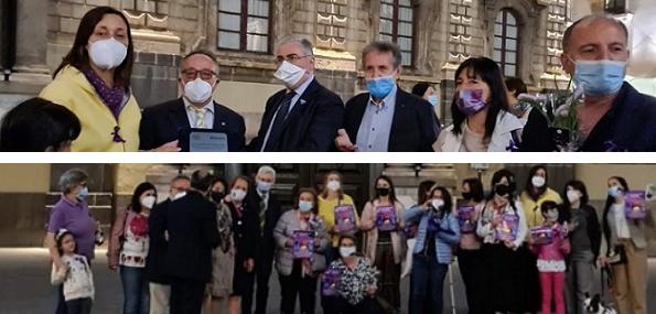 Giornata Mondiale della Fibromialgia Catania