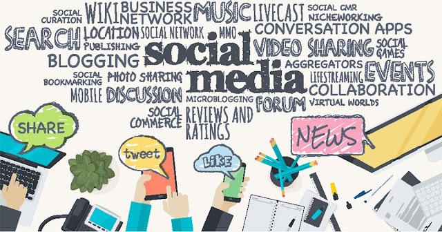 Apakah Dunia Sosial Media Dapat Merubah Seseorang?