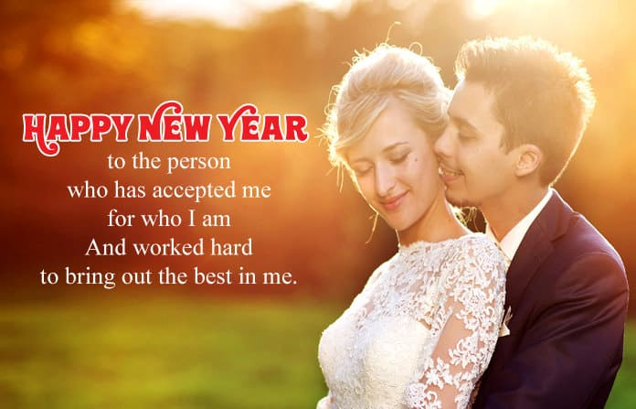 Happy New Year  Images 2019 for Lover