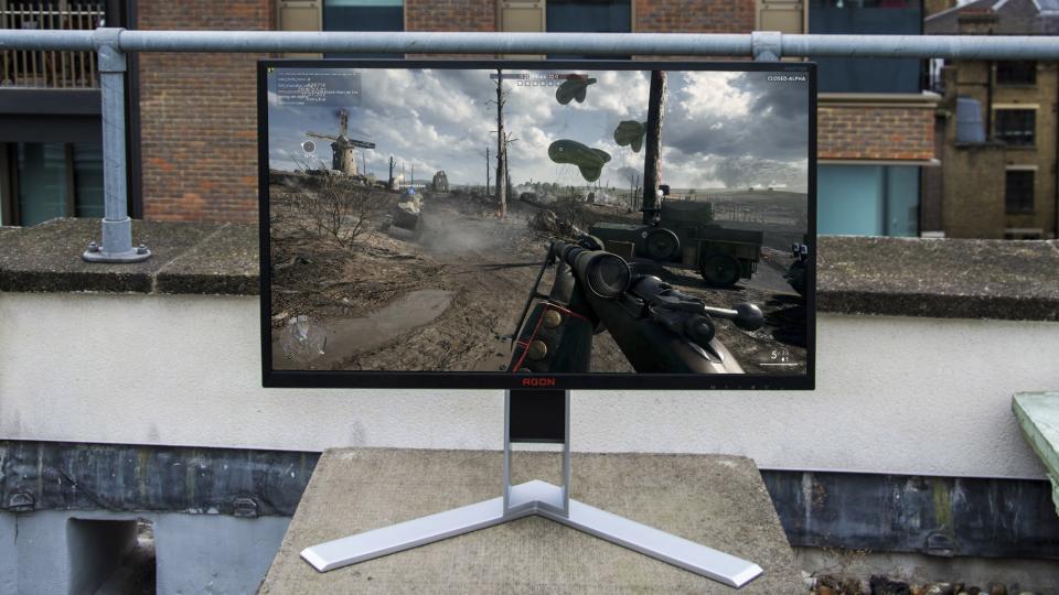 1440p Vs 1080p Gaming Monitors