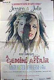 Gemini Affair 1975 Watch Online