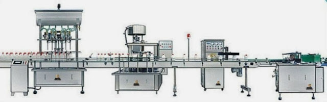 Tomato sauce, jam, mayonnaise, automatic filling capping shrinking packaging production line
