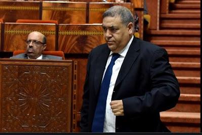 وزير الداخلية يحذر المغاربة ويطالب الولاة والعمال بالصرامة