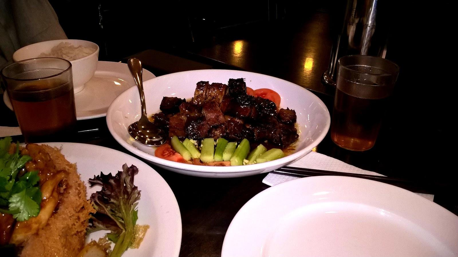 Asian Brine For Pork Chops America S Test Kitchen