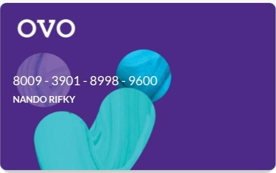 Cara Transfer Gopay ke OVO 2020
