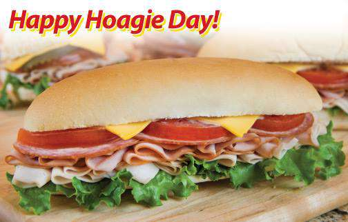 National Hoagie Day Wishes Photos