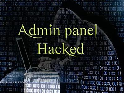 admin panel bypass
