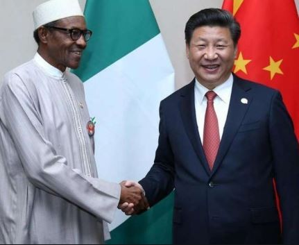 President Buhari attend to the  Beijing Summit of the Forum on China-Africa Cooperation (FOCAC) for business discussion for Nigeria development.