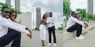 Comedian Bovi & Wife Celebrate 9th Wedding Anniversary