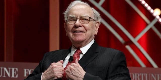 Biografi Warren Buffett, Investor Terhebat di Dunia