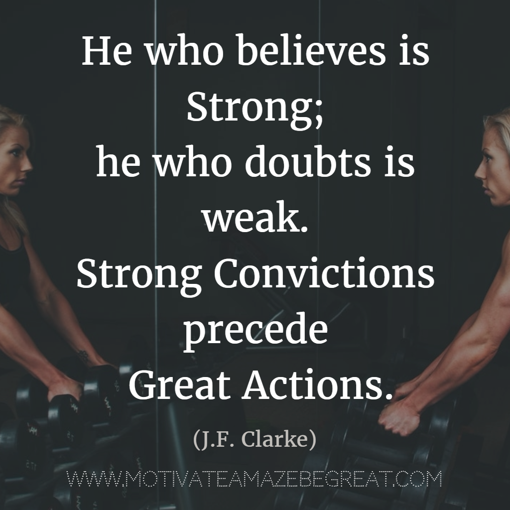 Quotes About Strong Friendships 75 Quotes About Strength And Motivational Words For Hard Times