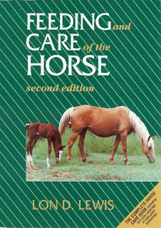 Feeding and Care of the Horse 2nd Edition