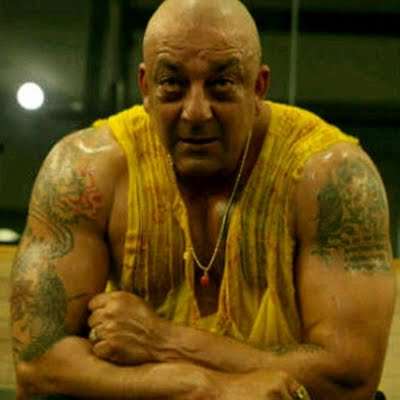 Agneepath movie wallpapers - Sanjay Dutt | Hrithik's ...