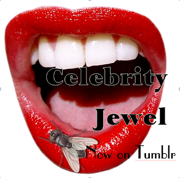Celebrity Jewel Moved To Tumblr