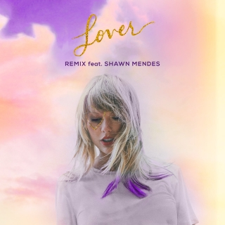 [SB-MUSIC] Taylor Swift – Lover (Remix) ft. Shawn Mendes