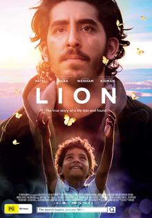 Lion จนกว่าจะพบกัน (2016) [พากย์ไทย+ซับไทย]